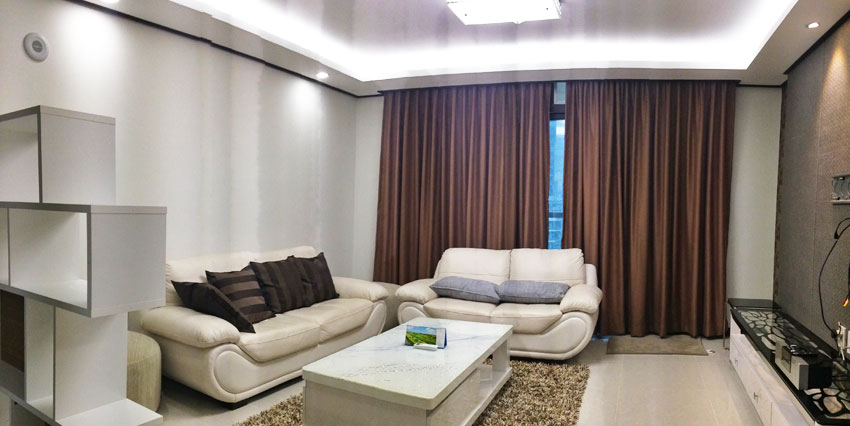 Near 42 Tower | 3 Bedroom De Castle Condominium