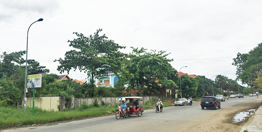 Vacant Land | Land for Sale near Cambo Adventist School