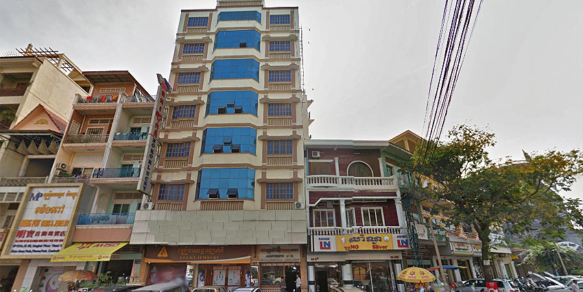Central Market   Apartment for Rent Close to Mani Rd