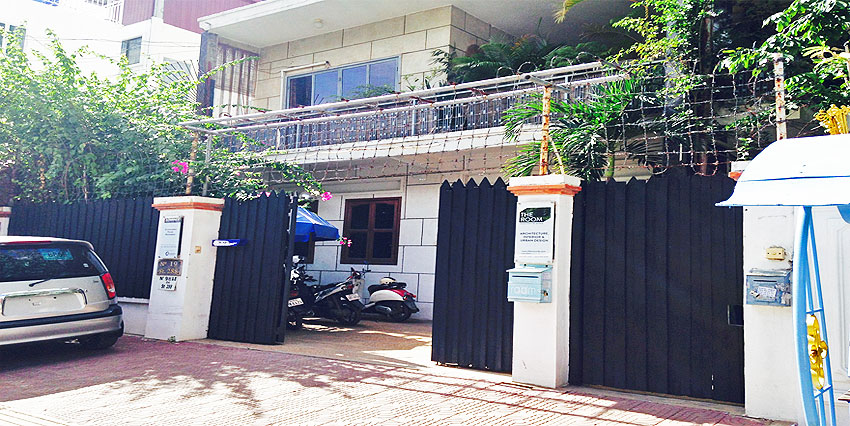 Near Independence | Villa for Sale on St.288