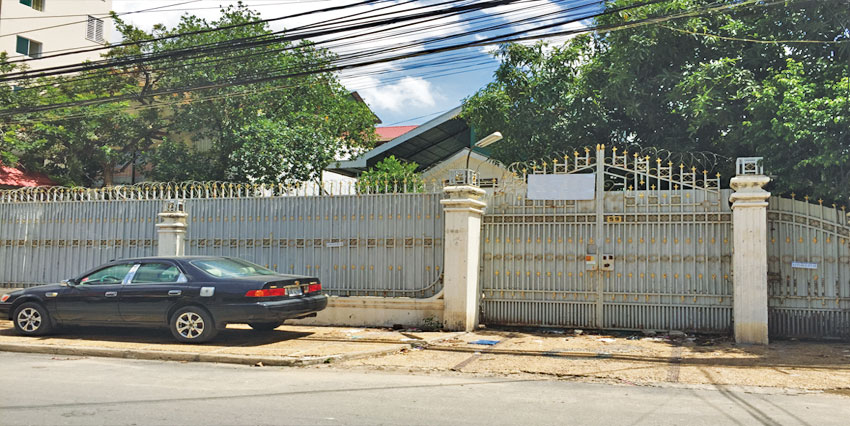 Phnom Penh Property For Sale & Rent – Residential & Commercial