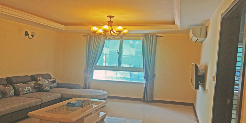 2Bedroom  | Apartment Near Koh Pich For Rent