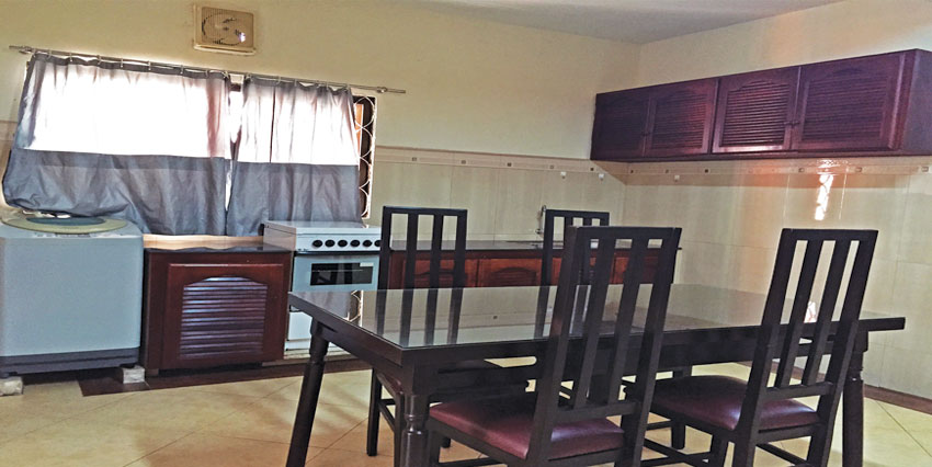 2Bedrooms  | Apartment For Rent in Olympic