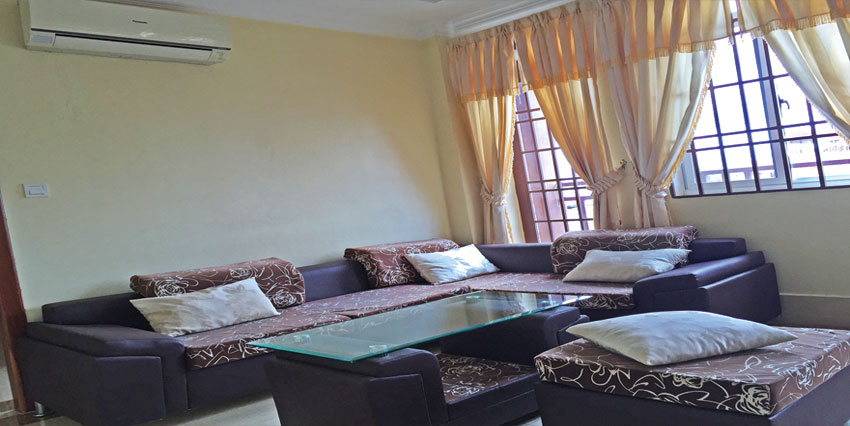 2 or 3 Bedrooms Apartment | Near Tuol Slang Museum