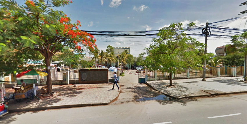 Commercial Land | For Sale on Russie Blvd