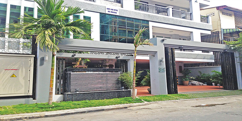 Tuol Tumpong Market | Apartment For Rent