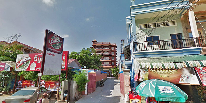 Condo and Apartment    Building For Sale