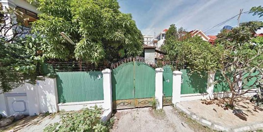 Tuol Kork Roundabout | Land For Sale