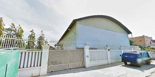 Russian Blvd CALTEX Station | Warehouse For Sale
