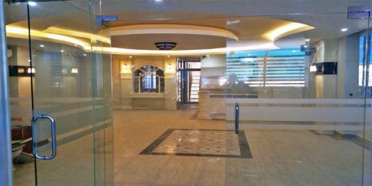 Near Olympic Market | Hotel or Building For Rent