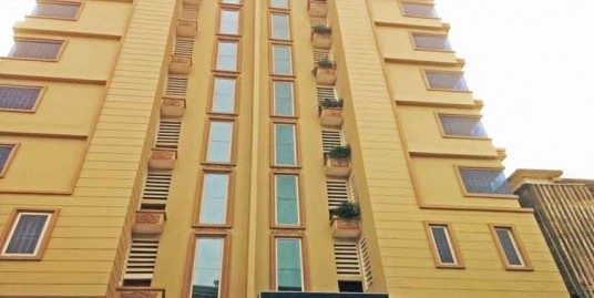 Near Olympic Market | Hotel For Rent