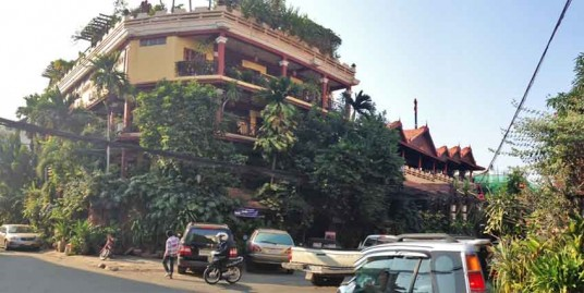 Boeng Keng Kong 1 | Boutique Hotel near Independence Monument