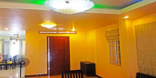 Independence Monument | 2 Bedroom Apartment