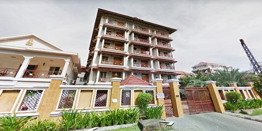 Near Independence Monument | 2 Bedroom Apartment