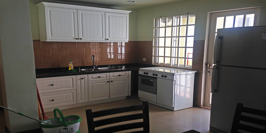 Independence Monument   2 Bedrooms Apartment For Rent