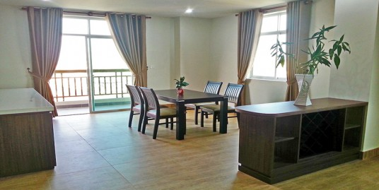 North Of The Embassy of China | 1 Bedroom Apartment