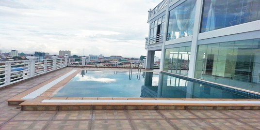 South Of The Embassy of China | 1 Bedroom Apartment