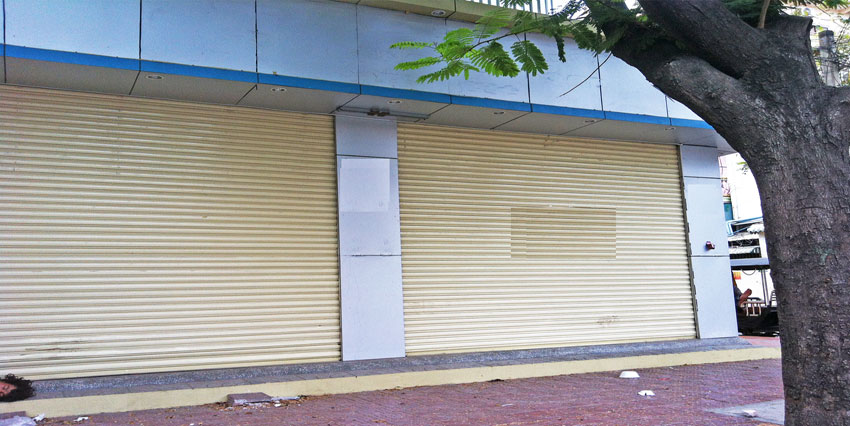 South Of Santhor Mok Primary School   Shop House For Rent