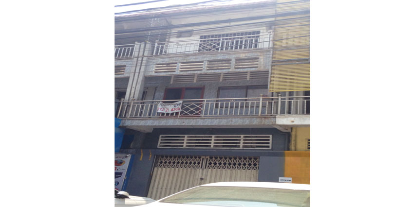 Tuol Kork Roundabout | Shop House For Rent