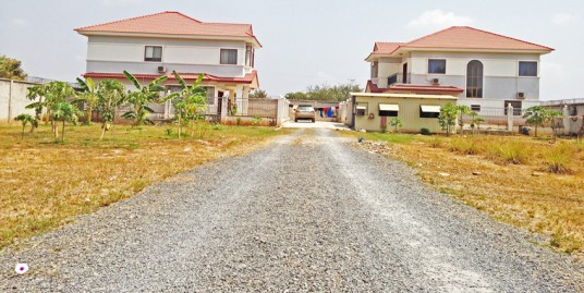 National Road 21 | Villa and Land For Sale