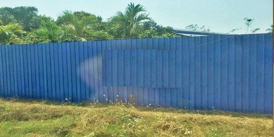 National road 21 | Industrial Land For Sale