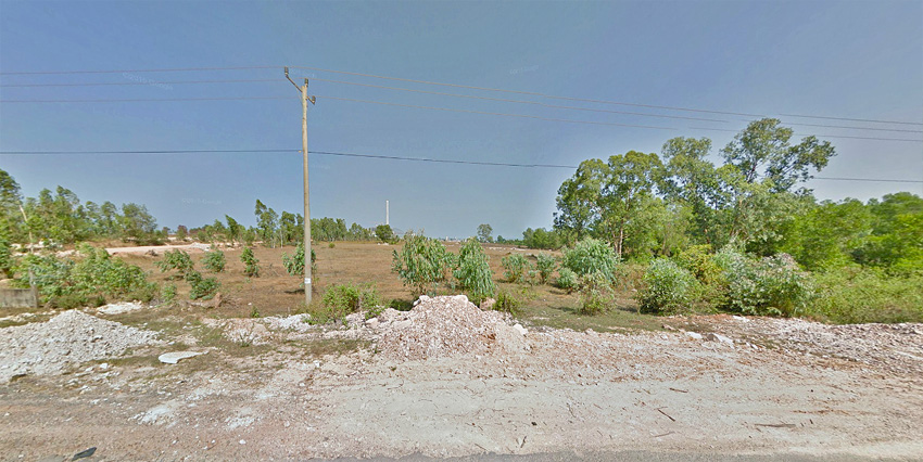 Steong Hav ,Sihanoukville | Land For Sale