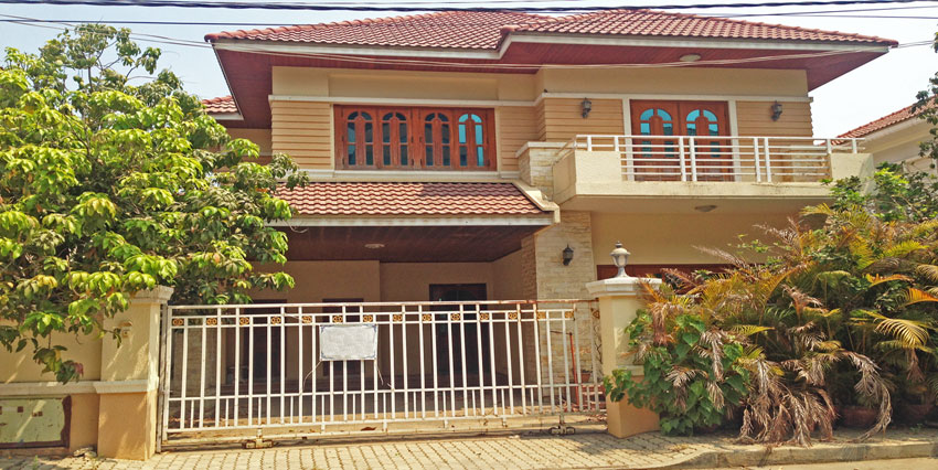 Embassy of Malaysia   5 Bedrooms Villa For Rent