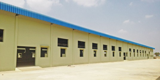 National Road 4 | 24km Warehouse For Rent
