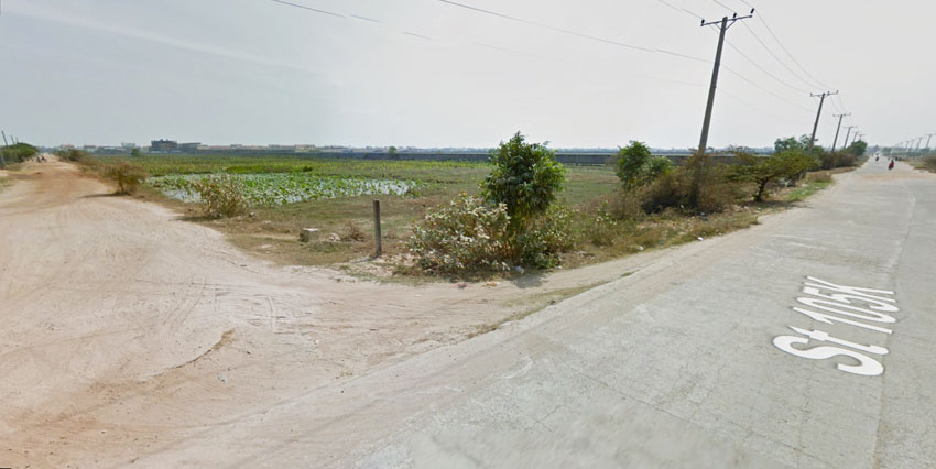 North of Airport | 4 Connecting Land For Sale