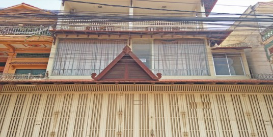 Old Stadium | 2 Row House For Rent