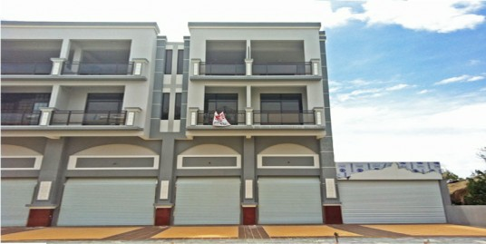 Total Petrol| Row House For Rent