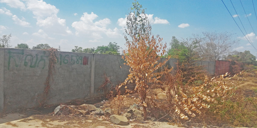 National Road 3 | 30km Land For Sale