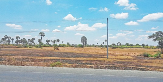 National Road 3 | 32km From Phnom Penh