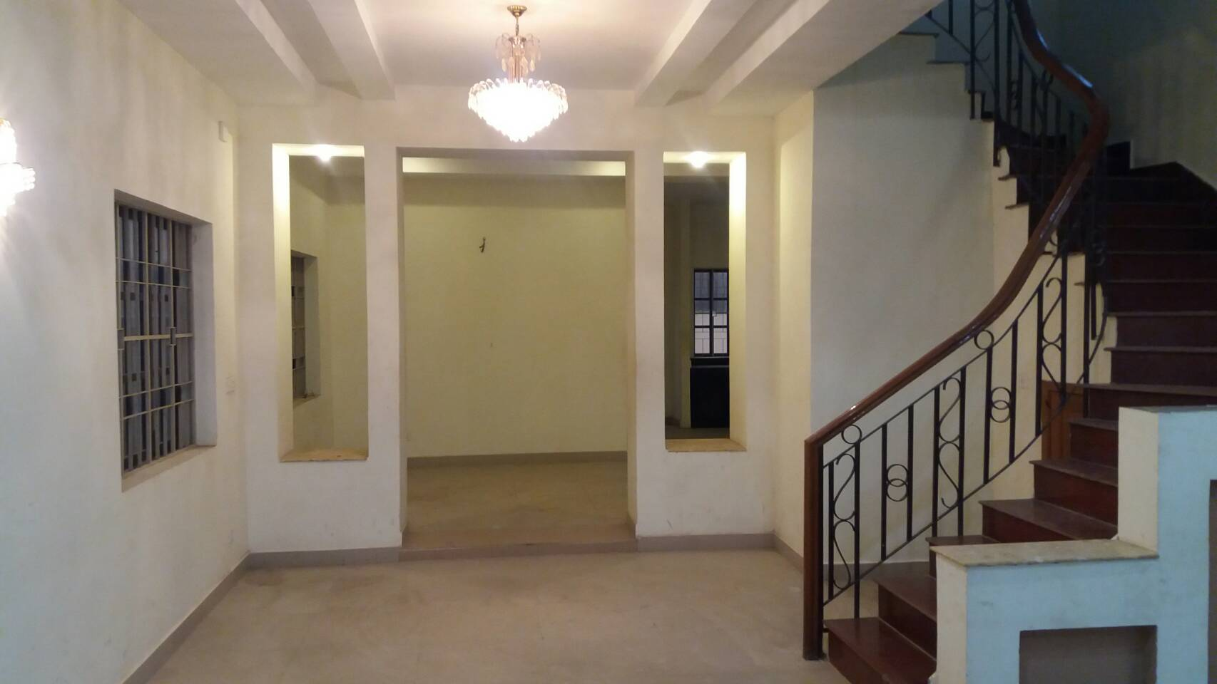 Near Wat Samroung Andeth|Villa For Sale