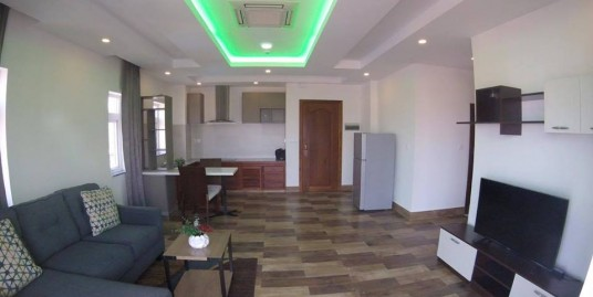 Near Phnom Penh Tower| Apartment For Rent