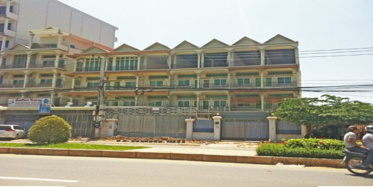 Near Blue River Hotel| 2 Row House For Rent
