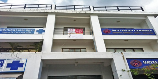 PPSEZ Branch|Row House For Rent