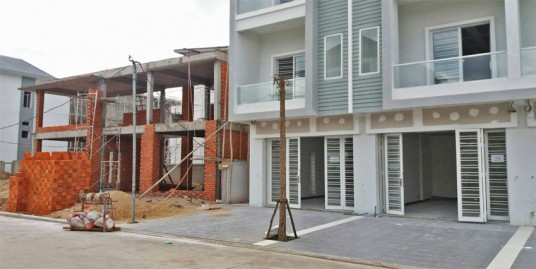 Ministry of Women's Affairs| Row House For Sale