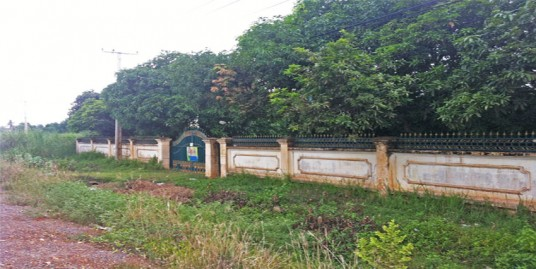 Hang Meas Station| Land For Sale