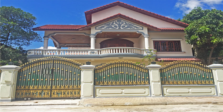 Toulkork Market| Villa For Rent