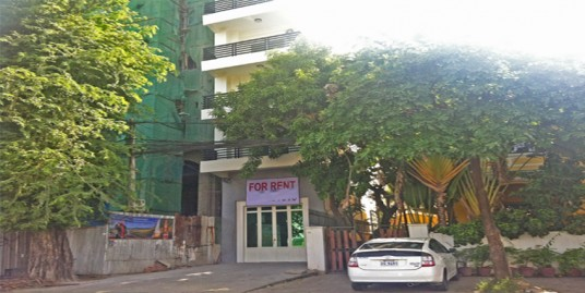 In front Of Airport| House For Rent