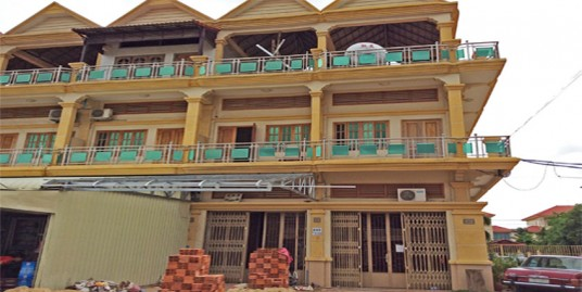 Wat Samroung Andeth| House For Sale