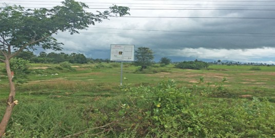 NR3 41 Km| Land For Sale