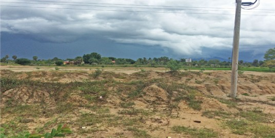 NR3 53 Km| Land For Sale