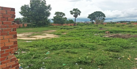 NR3 33 Km | Land For Sale