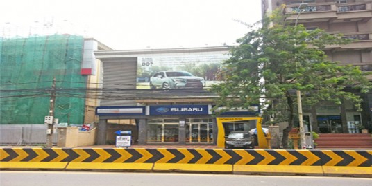 Near ACLEDA| Building For Rent