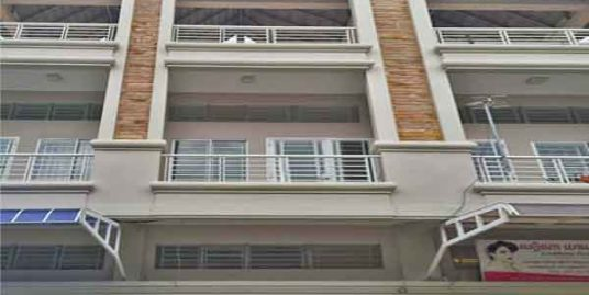 Peng Hout| Row House for Rent