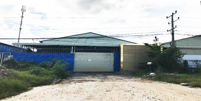 R-LD030225-Warehouse for rent, NR3, 16km, 300sqm, $1,050_month