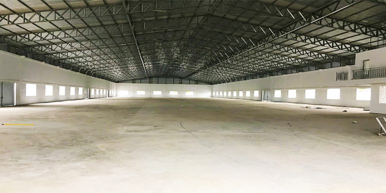 Warehouse for rent NR3