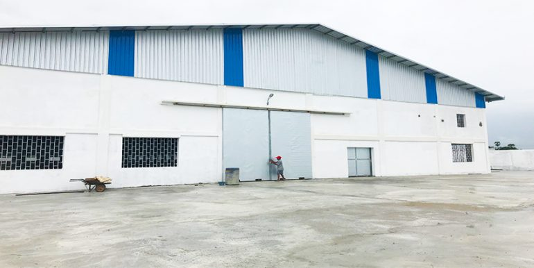 Warehouse for rent NR3 best